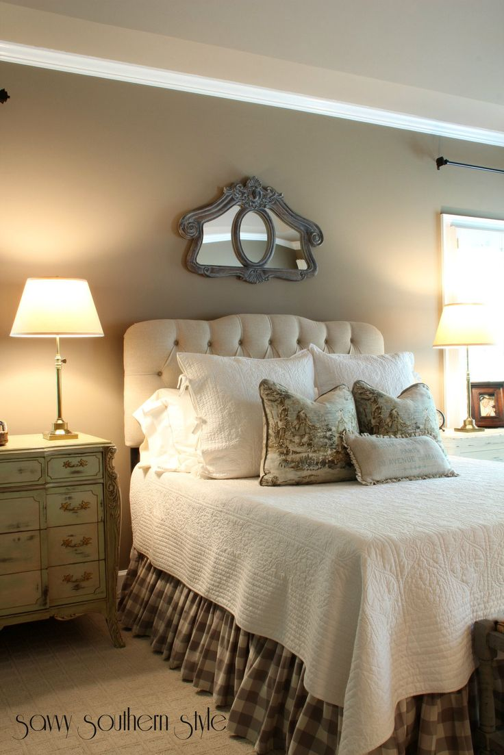 Savvy Southern Style | Savvy Southern Style's Stunning Master Reveal