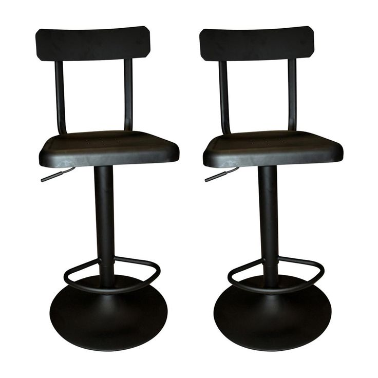 Shop Worldwide Home Furnishings !nspire Industrial Adjustable Stool (Set of at Loweu0026 Canada. Find our selection of bar stools at the lowest price guaranteed ...  sc 1 st  Pinterest & Best 25+ Bar stools canada ideas on Pinterest | Subway restaurant ... islam-shia.org
