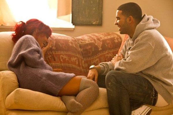Rihanna & Drake Go On A Second Sexy Strip Club Date — Report