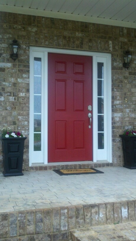 exterior doors for home lowes. my front door..lowes door red exterior doors for home lowes