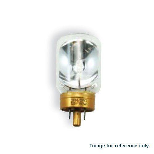 Ushio 1000192 - DGB/DMD INC30V-80W Projector Light Bulb by Ushio. Save 8 Off!. $48.21. 80 watt 30 volt T12 4-Pin (G17q-7) Base 3,200K DGB/DMD Projector / Stage / Studio Incandescent Ushio Light Bulb