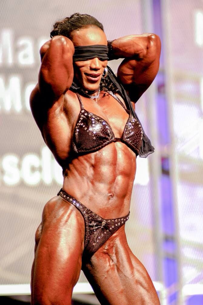 313 best images about Ms Olympia Winners! on Pinterest ...