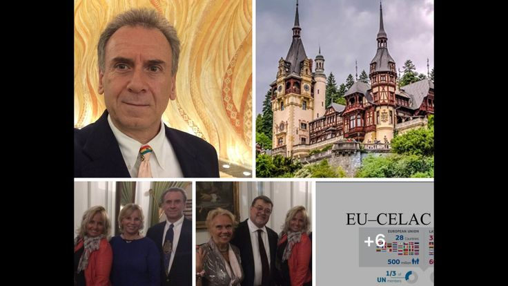 Go Americas. Florida - Gateway to the Americas. Poland - Gateway to Central and Eastern Europe (16+2). Economic Mission in Bucharest Romania. September 2017. MORPHOSIS Consulting Group Hldgs. Polish - American Chamber of Commerce of Florida and the Americas. EU-CELAC, VISEGRAD GROUP, CHINA-CEE (16+1), MERCOSURE, CAFTA, ANDEAN PACT, CARICOM, POLAND & CEE.   @ Bucharest, Romania