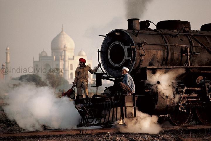 Indian Railway Company
