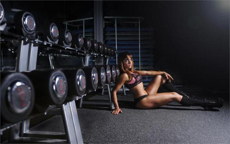 Resultado de imagen para mujeres fitness con tacones