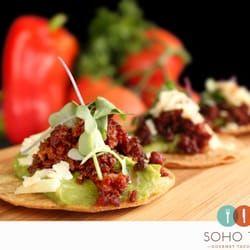 Photo of Soho Taco Gourmet Taco Catering - Los Angeles, CA, United States