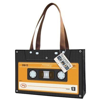 bolsa cassette