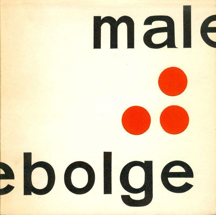 Malebolge 3-4, 1966