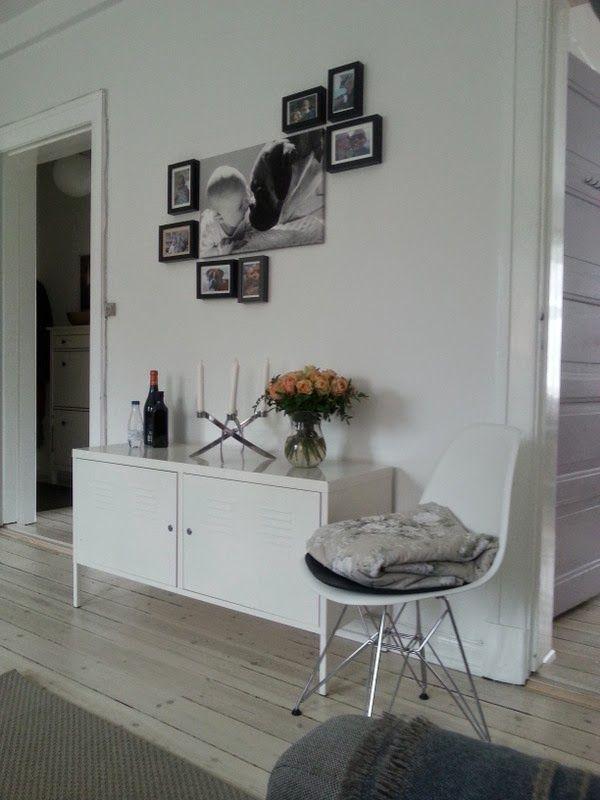 Mi Apartamento En Copenhague Etxekodeco Living Room Salones