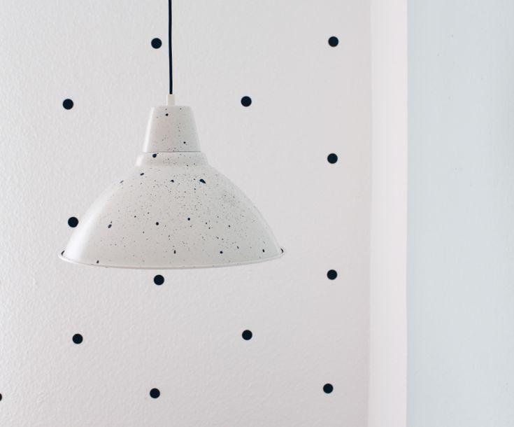 Deckenlampe Selber Bauen Anleitung : diy deckenlampe selber machen deckenlampe diy ~ Watch28wear.com Haus und Dekorationen