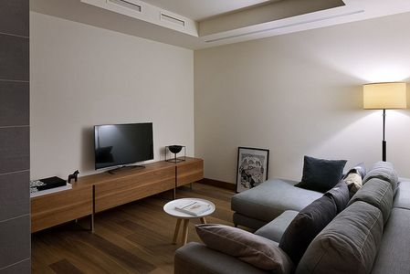 ワンルームで家具の配置って難しい?一人暮らし初心者にお勧めする配置の基本 - HEYAZINE[ヘヤジン]
