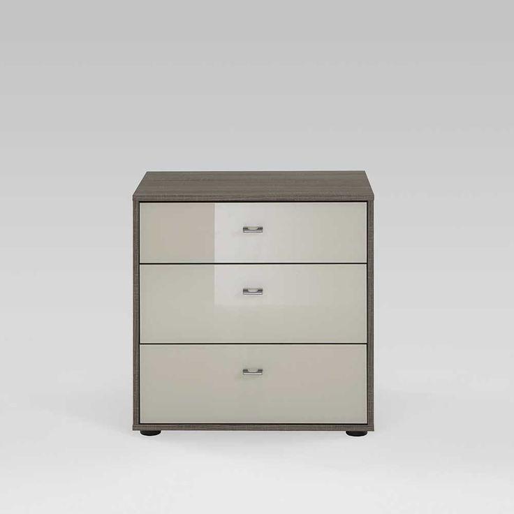 die besten 25 nachttisch eiche ideen auf pinterest nachttisch retro moderner tisch aus der. Black Bedroom Furniture Sets. Home Design Ideas