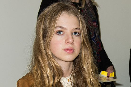 ANAÏS GALLAGHER ~ Noel Gallagher's daughter Anaïs gets job as television presenter | News | NME.COM / May 29, 2014 http://www.nme.com/news/noel-gallagher/77592