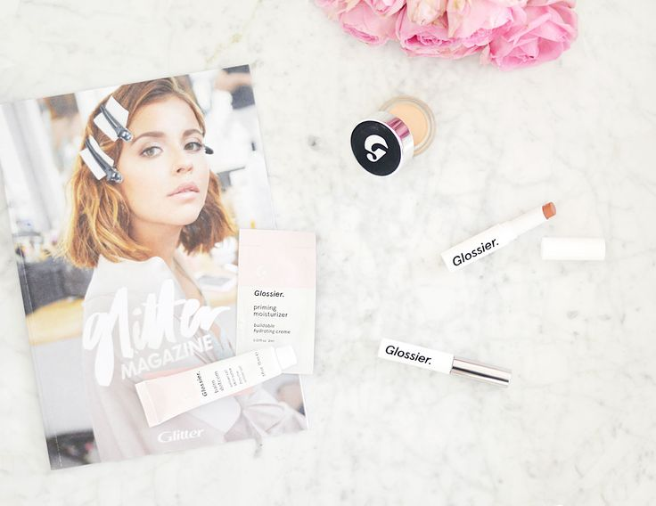 Glossier | How to Get It in Europe & Is It Worth the Hype? | Shakespeare & Sparkle