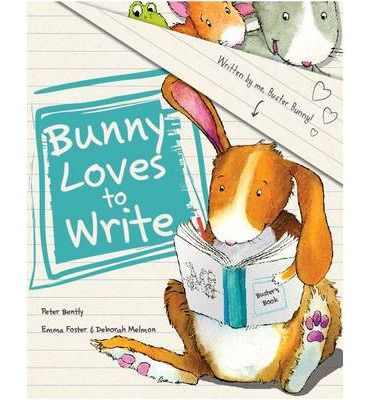 sequel to Bunny Loves Read