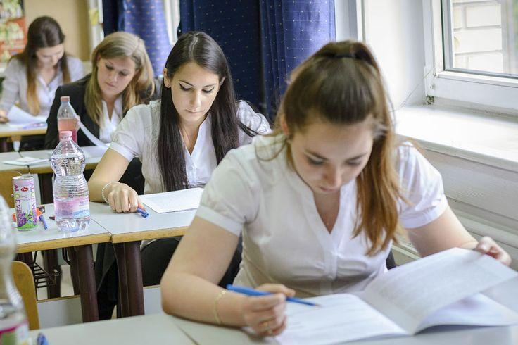 Nyakunkon az érettségi - http://hjb.hu/nyakunkon-az-erettsegi-2.html/