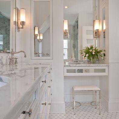 Haute Indoor Couture: Bathroom Renovations