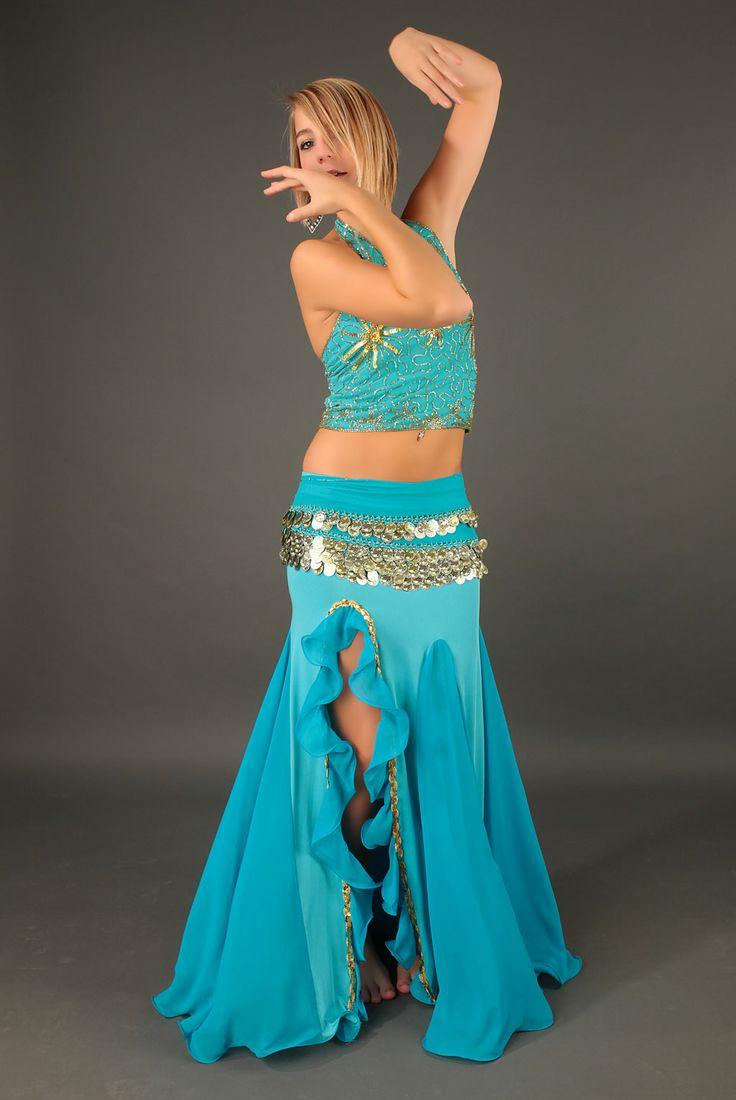 Ba Quette Orientale : Les meilleures images à propos de jupe danse