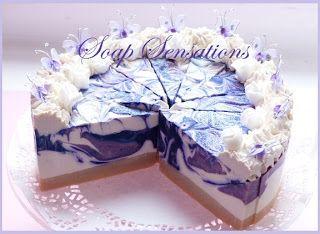 Soap Cake                                                                                                                                                      More