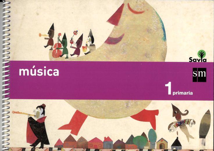 Música : 1 Primaria / Ángel Müller Gómez... [et al.] http://absysnetweb.bbtk.ull.es/cgi-bin/abnetopac01?TITN=552931