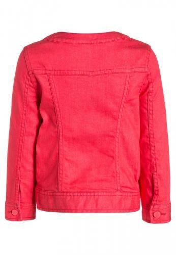 #Benetton giacca di jeans coralle Corallo  ad Euro 21.00 in #Benetton #Bambini promo abbigliamento