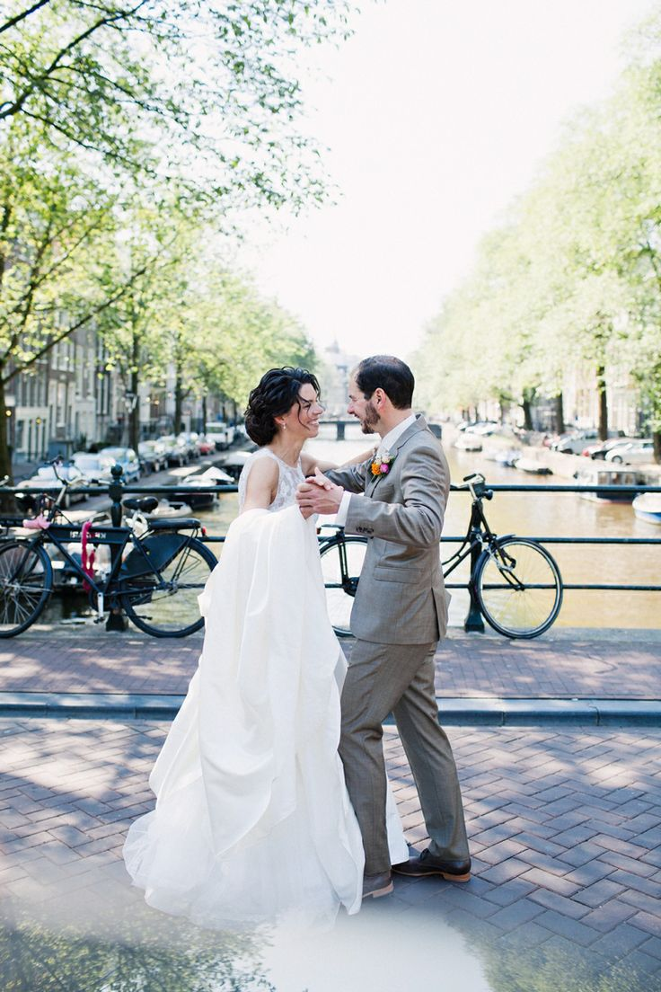Wedding Photography Amsterdam - www.ohbeautifulworld.com