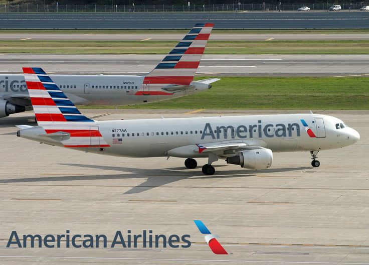 17 Best images about American Airlines Fleet types of Aircraft it ...