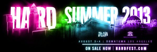 Hard Summer Lineup Announced! Click to read the whole post! Apr 23, 2013 #edm #blog #music #festival #summer