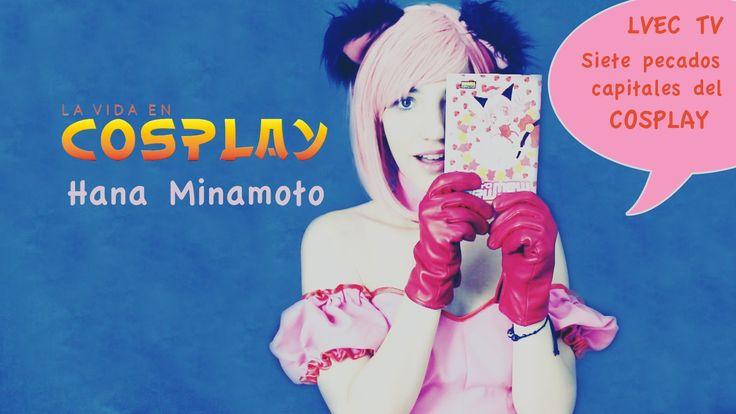 LVEC TAG - 7 Pecados Capitales del Cosplay por Hana Minamoto ¡Recuerda activar las notificaciones!  Si te ha gustado no olvides darnos un like, compartir y suscribírte ^^  ¡Felicidades al ganador del Costume Play!  Correo: lavidaencosplay@gmail.com WEB: http://www.lavidaencosplay.com Facebook LVEC: https://www.facebook.com/LaVidaEnCosplay