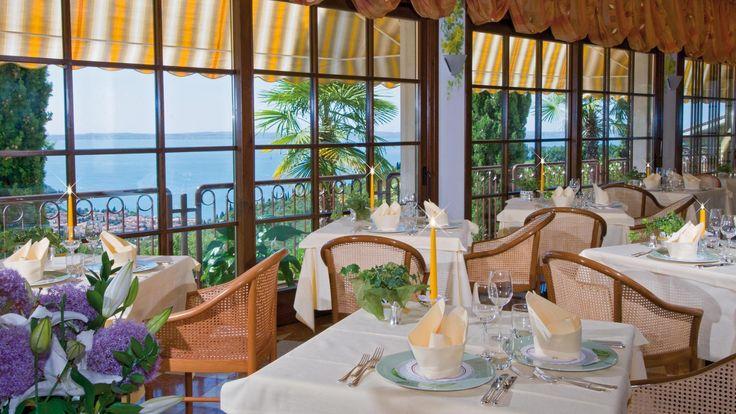 4 Sterne Superior Hotel Gardasee | Madrigale Resort