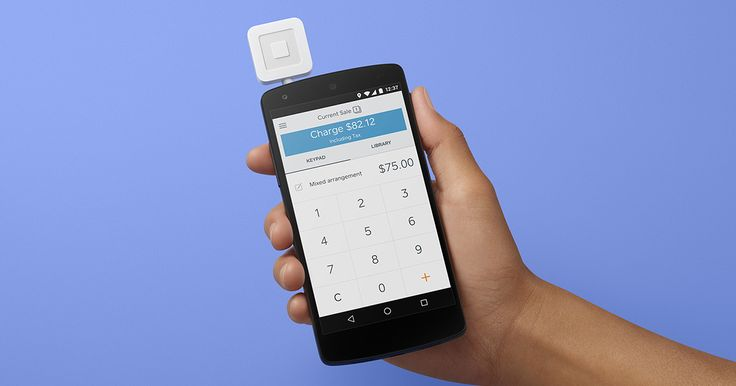 Payment Processing Solutions | Square Payments