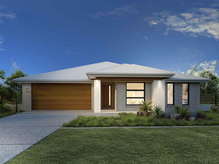 Latrobe. EXPRESS YOURSELF, Home Designs in Melbourne South East | GJ Gardner Homes Melbourne South East