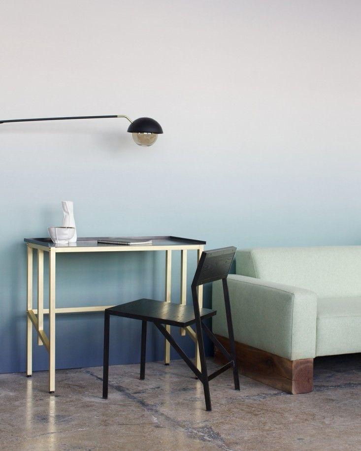 Calico Wallpaper Aurora Collection   Remodelista