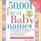 50,001 Best Baby Names, Diane Stafford, Good,  Book
