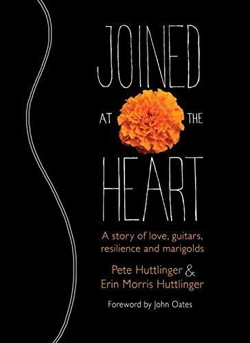 Shirley Utterback-Wilson My heart hurts reading this book. Pete Huttlinger and my son Scott were friends when they were 16 years old. Pete was Scott's banjo instructor. I lost Scott January 10th 2015 and sadly Pete died January 15th 2016. Maybe they are off together somewhere playing music. Both gone too soon in their early 50's.