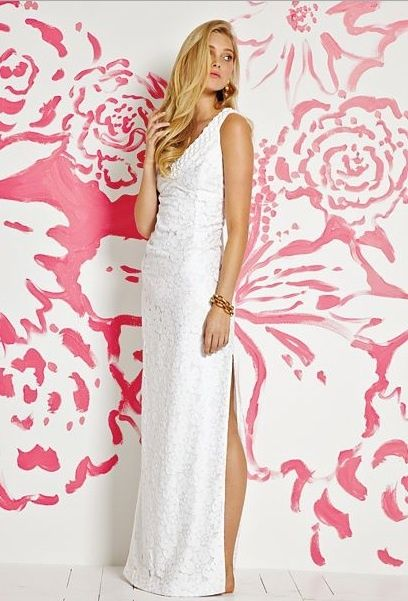 Lilly PulitzerLilly Pultizer, Lilly Pulitzer Wedding Dresses, Wedding Dressses, Dresses Collection, Lilly States, Lilly Lovers, Dresses Ret, Lilly Pulizer, Little White Dresses