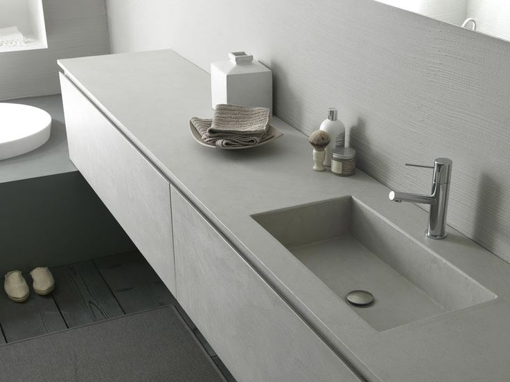 Modulnova bathroom furniture