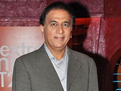 Sunil Gavaskar speaks on India-Pak clash!