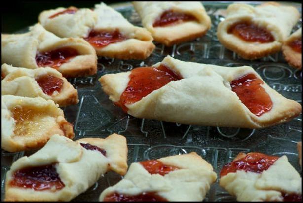 Polish Jam Kolaches | Recipe