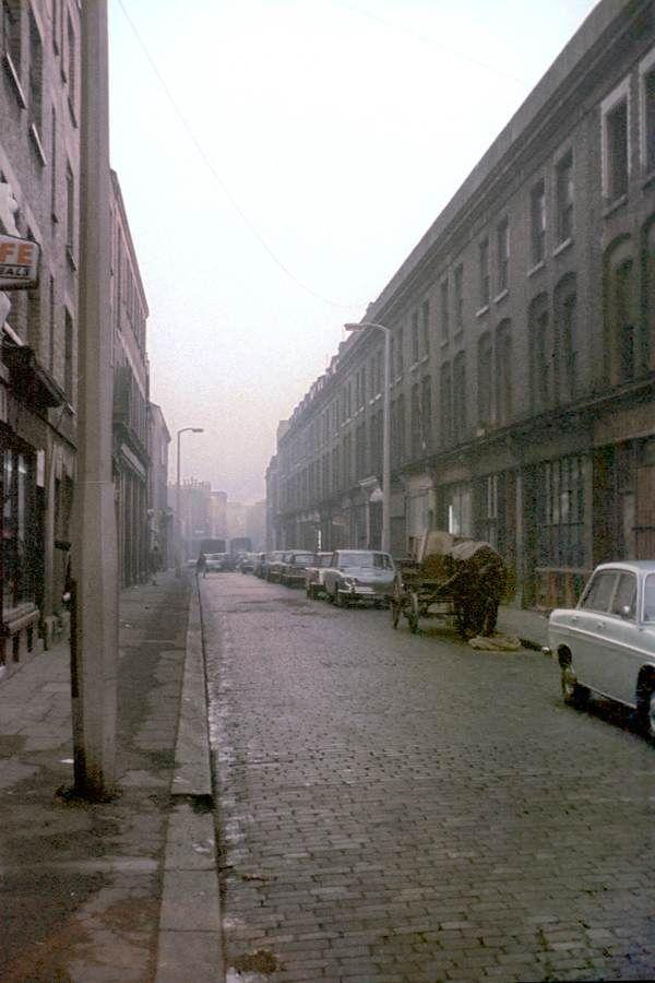 Cheshire St E2 1967