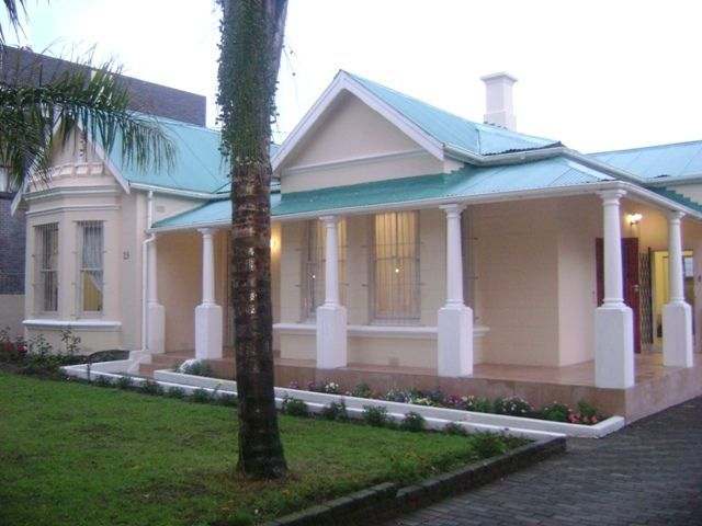 Oasis Guest House - Oasis Guest House is situated in the heart of East London. It is located at 29 Gately Street, next to St. Marks Road and St. James Road. It is also next to St. Dominic's Hospital. Easy access to all major ... #weekendgetaways #eastlondon #southafrica