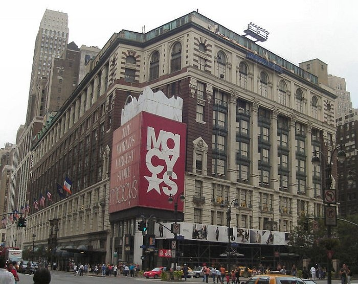 macysFavorite Places, New York Cities, Department Stores, Shops, Macys Nyc, Macy'S, New York City, Roads Trips, Nyc Favorite