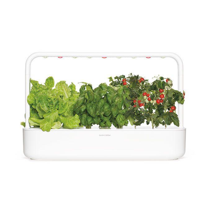 Digital Farming Click Grow Indoor Smart Gardens Smart 400 x 300
