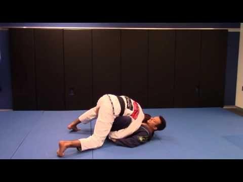 Bernardo Faria | Brazilian Jiu Jitsu | How 1 Pass Can Become 47 techniuqes: