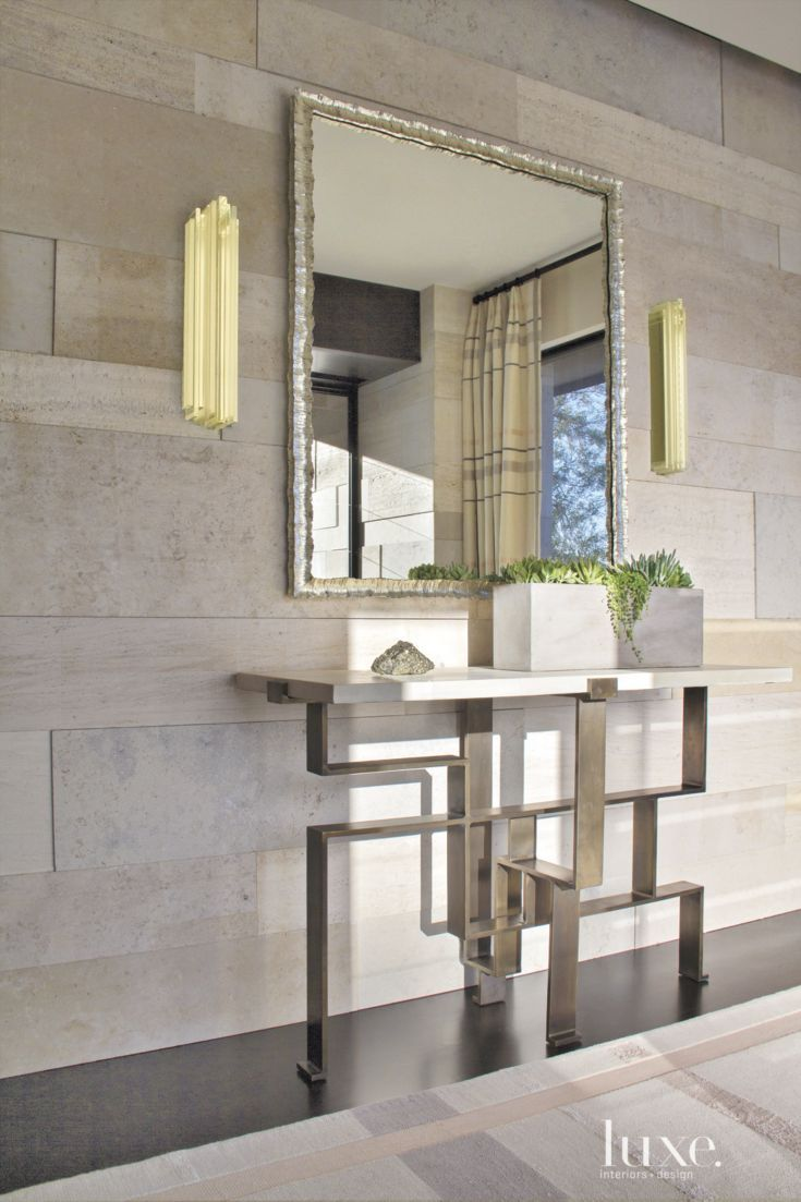Modern Foyer Consoles : Best contemporary console tables ideas on pinterest