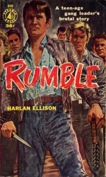 Rumble by Harlan Ellison