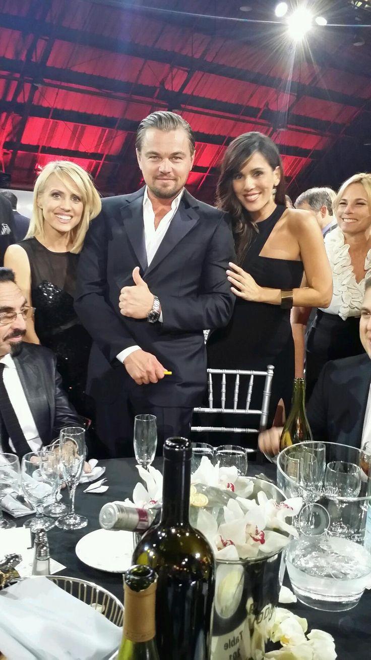 leo dicaprio margot robbie critics choice | Leonardo DiCaprio & Jonah Hill - Critics' Choice Awards 2014