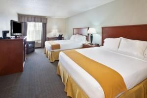Holiday Inn Express Hotel & Suites Sioux Falls At Empire Mall Sioux Falls (SD), United States