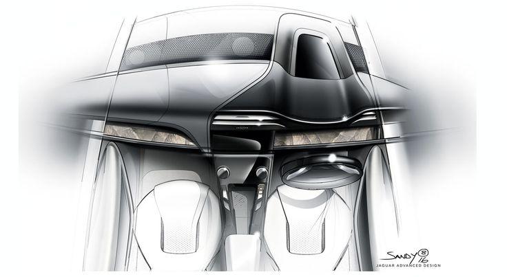 JAGUAR I-PACE, BREAKING THE RULES - Auto&Design