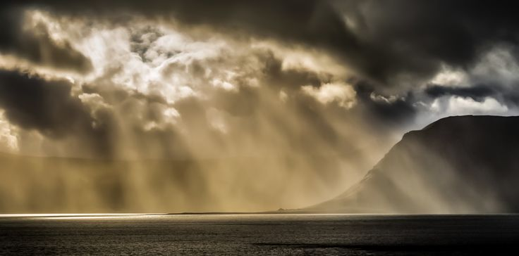 It´s all about the glass. — Iceland Landscape Photography by Kaspars Dzenis